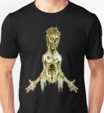 Jesus Zombtee Unisex T-Shirt