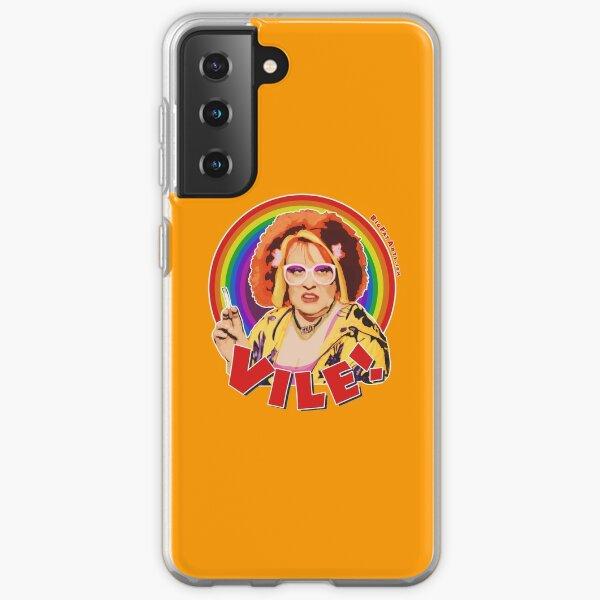 Vile! Samsung Galaxy Soft Case