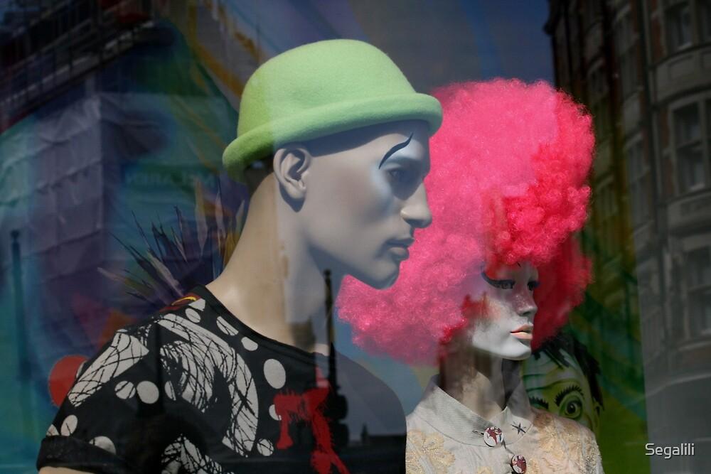 Window Shopping by Segalili