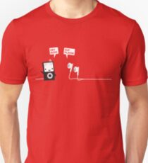 Hey Buds Sup Player Shirt T-Shirt
