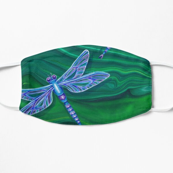 Dragonfly Dance Mask