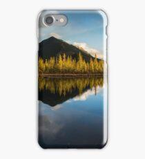 Vermillion Lakes iPhone Case/Skin