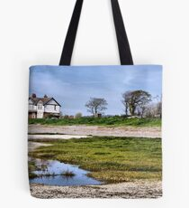 Hest Bank Tote Bag