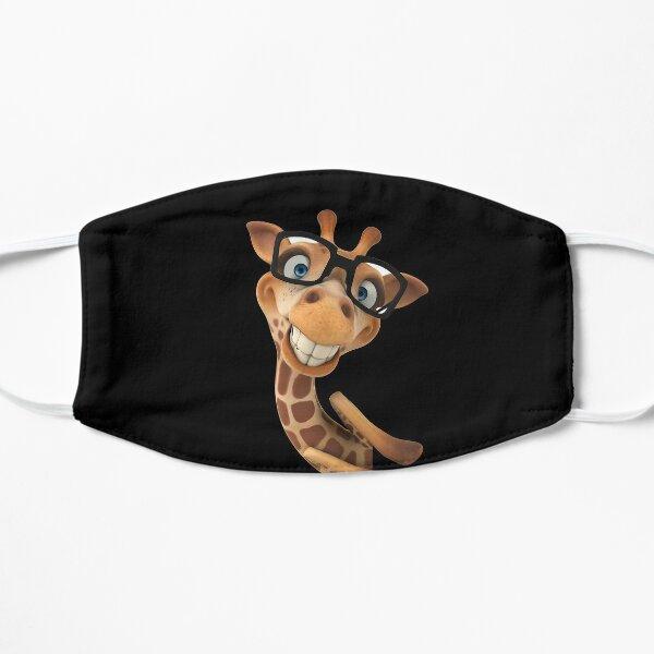 Giraffe lustig Mask
