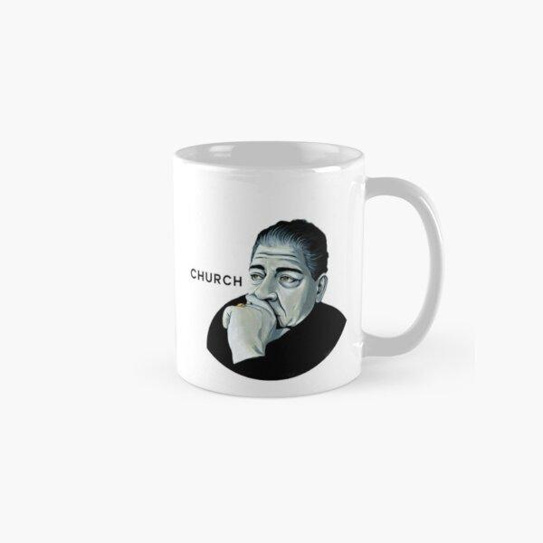 Joey Diaz Church Mug Classic Mug