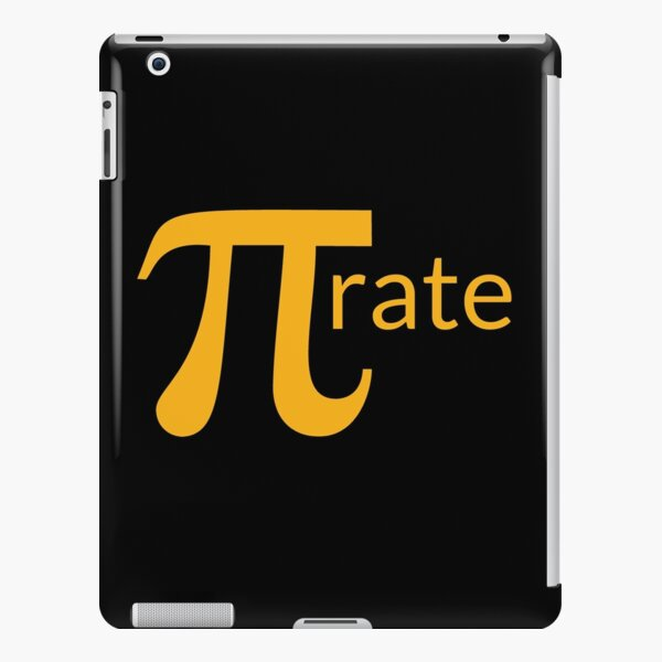 Pirate iPad – Leichte Hülle