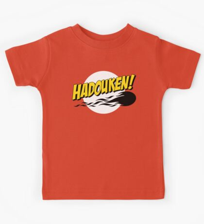 THE FIREBALL THEORY Kids Clothes
