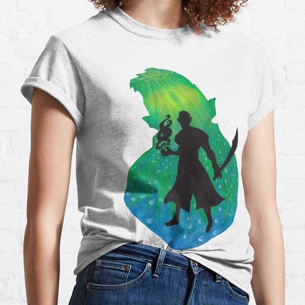 Fjord Tough - Critical Role Classic T-Shirt