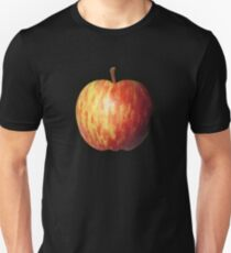 Apple by rafi talby Unisex T-Shirt