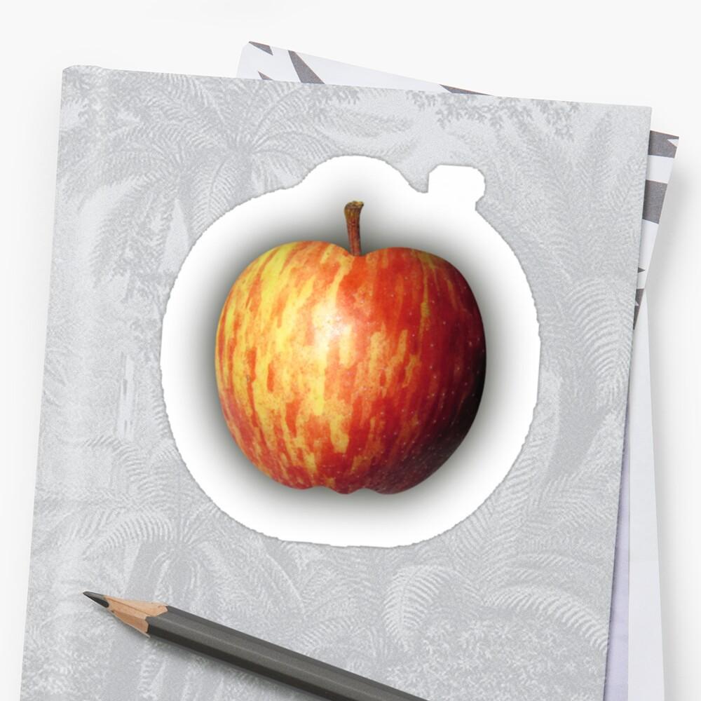 Apple by rafi talby by RAFI TALBY