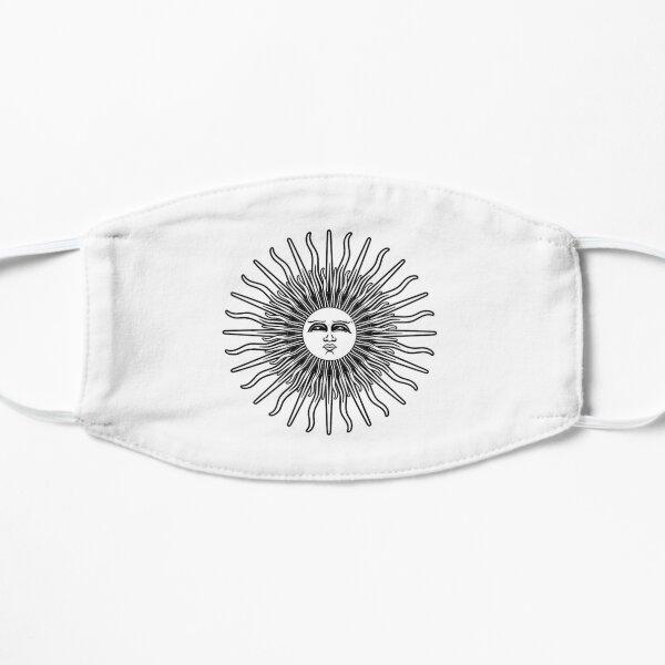 FHR White Textless Mask