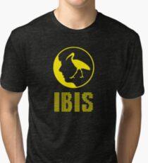 I Believe In Sherlock - IBIS Tri-blend T-Shirt