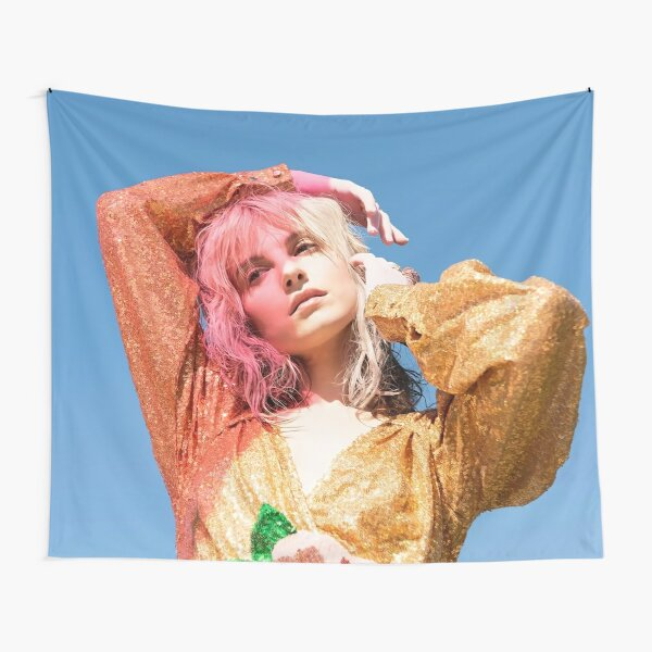 paramore Tapestry