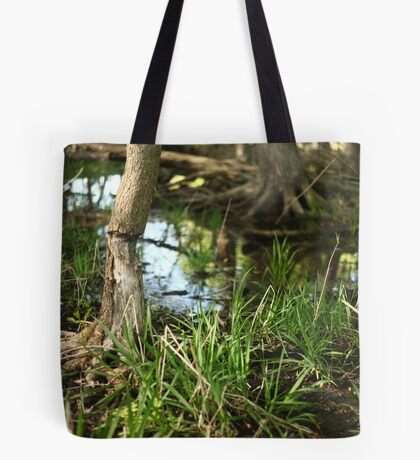 Project Started Tote Bag