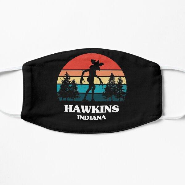 Demogorgon Hawkins Flat Mask