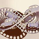 Möbius strip by andreisky