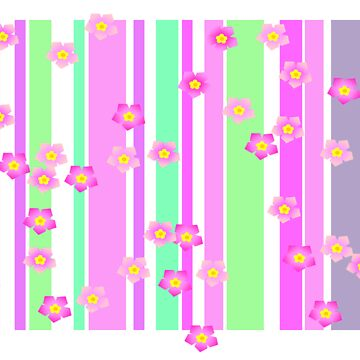 Fairy Barcode by partycraft