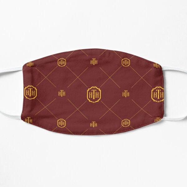 Hotel Pattern  Flat Mask