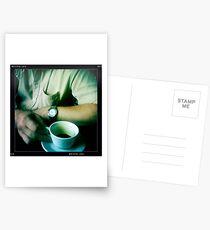 coffee break Postcards
