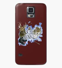 Mischief Managed Case/Skin for Samsung Galaxy