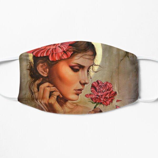 """""""La Ruina de tu Memoria"""" (Love and Memories) Mask"""