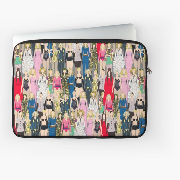 Madonna-A-Thon Laptop Sleeve
