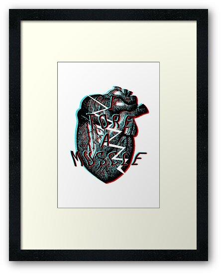 Heartbreaker by TenTimesKarma
