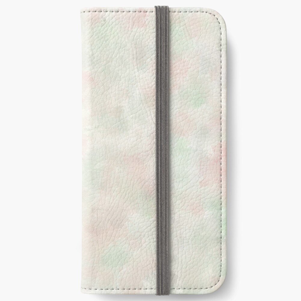 Spring iPhone Wallet