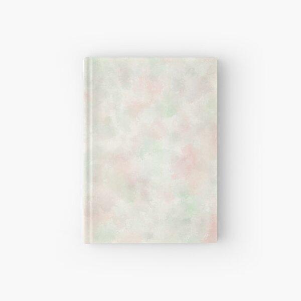 Spring Hardcover Journal
