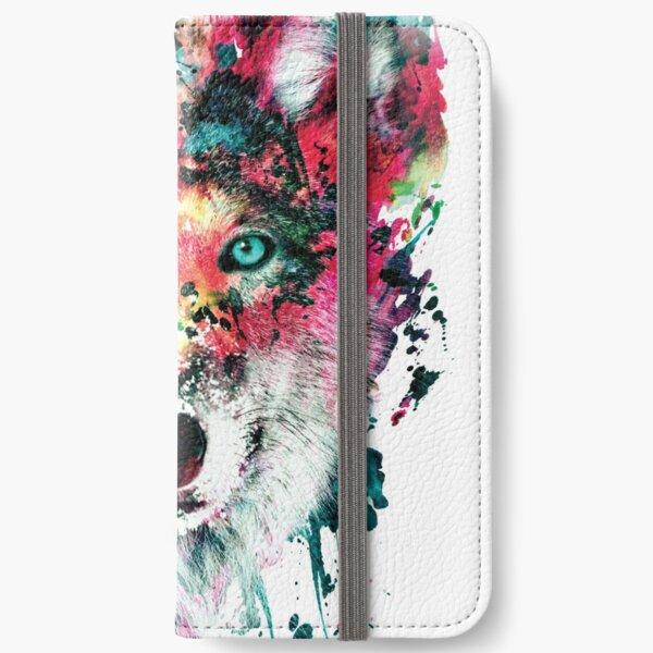 Wolf II iPhone Wallet