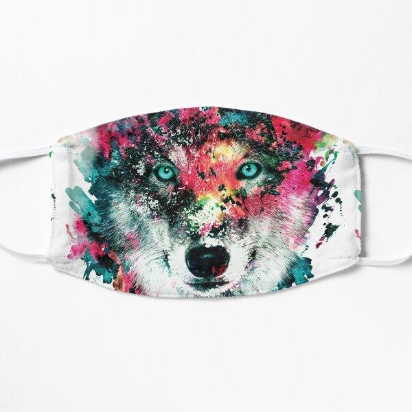 Wolf II Flat Mask
