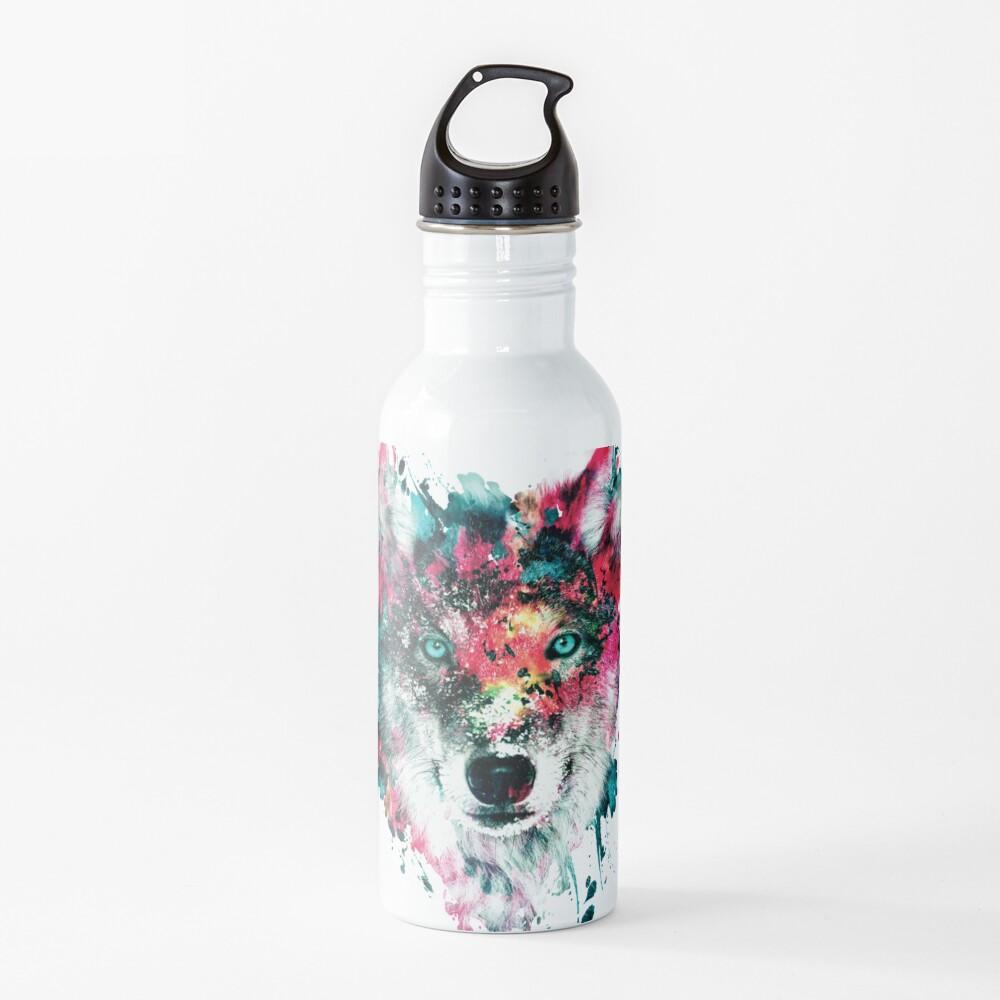 Wolf II Water Bottle