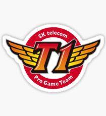 Team SKT T1 Telecom Sticker