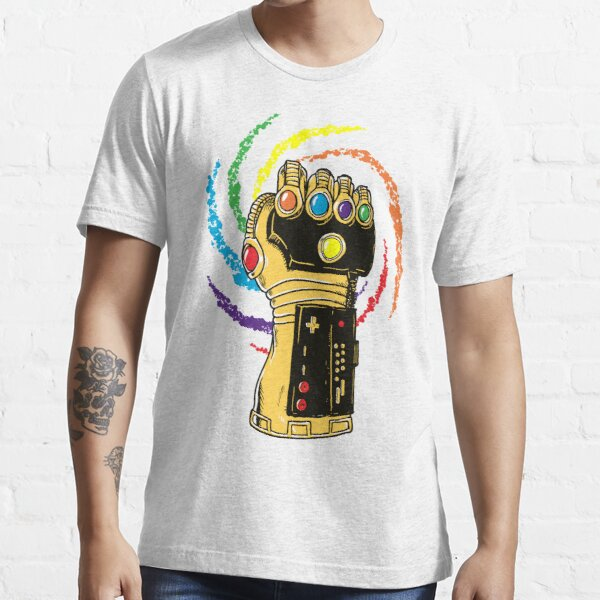 Infinity Power Essential T-Shirt