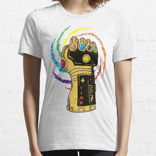 Infinity Power Essential T-Shirt