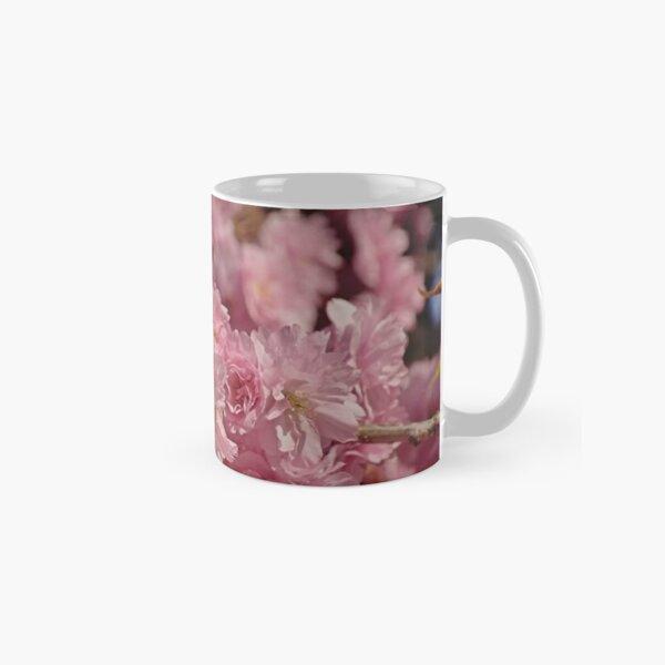 Japanese cherry blossoms Classic Mug