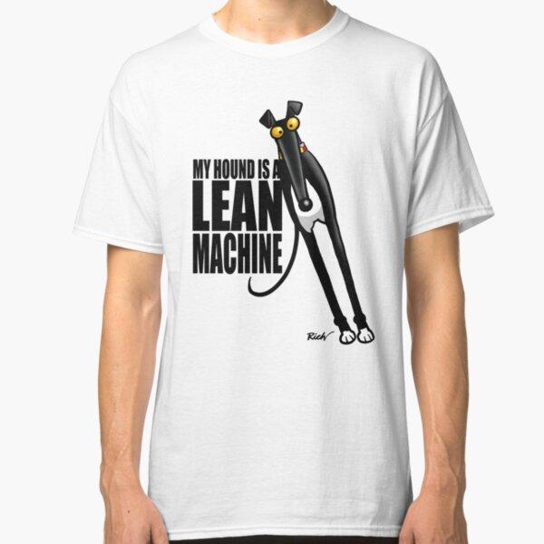 Lean Machine Classic T-Shirt
