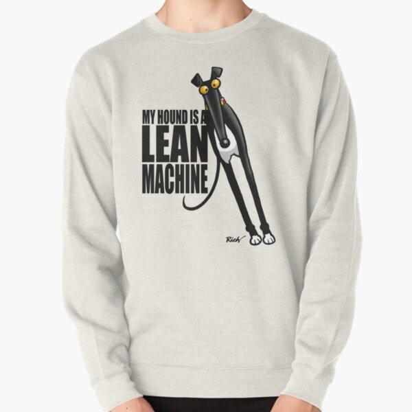 Lean Machine Pullover Sweatshirt