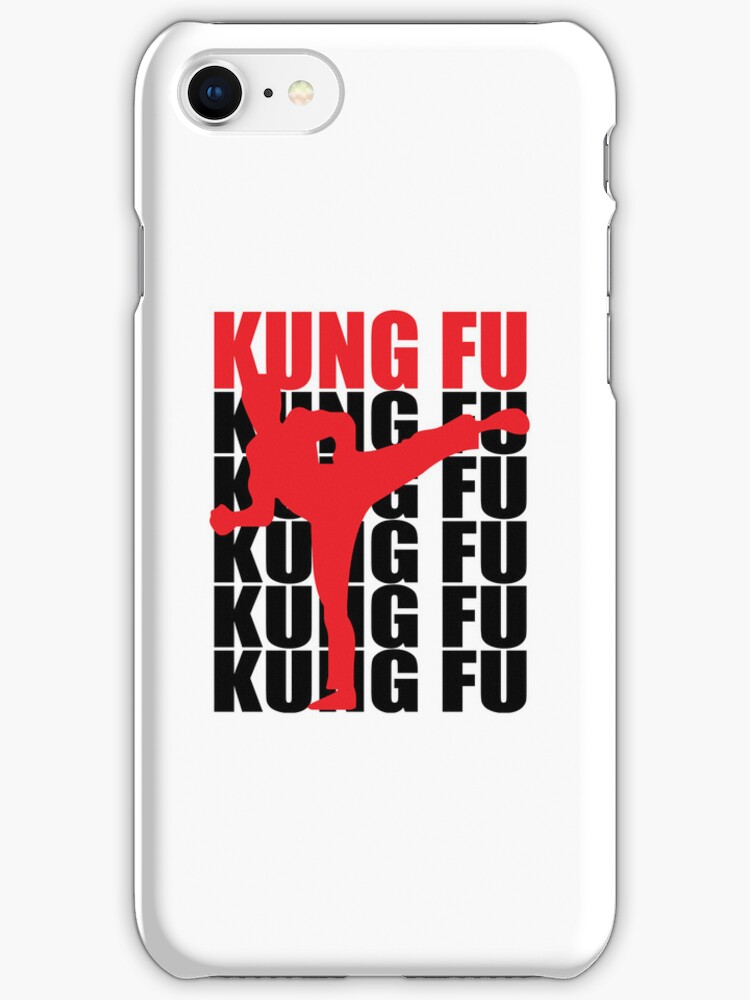Kung Fu by martialway