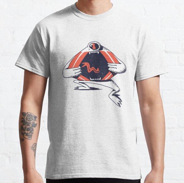 Weird frog Classic T-Shirt