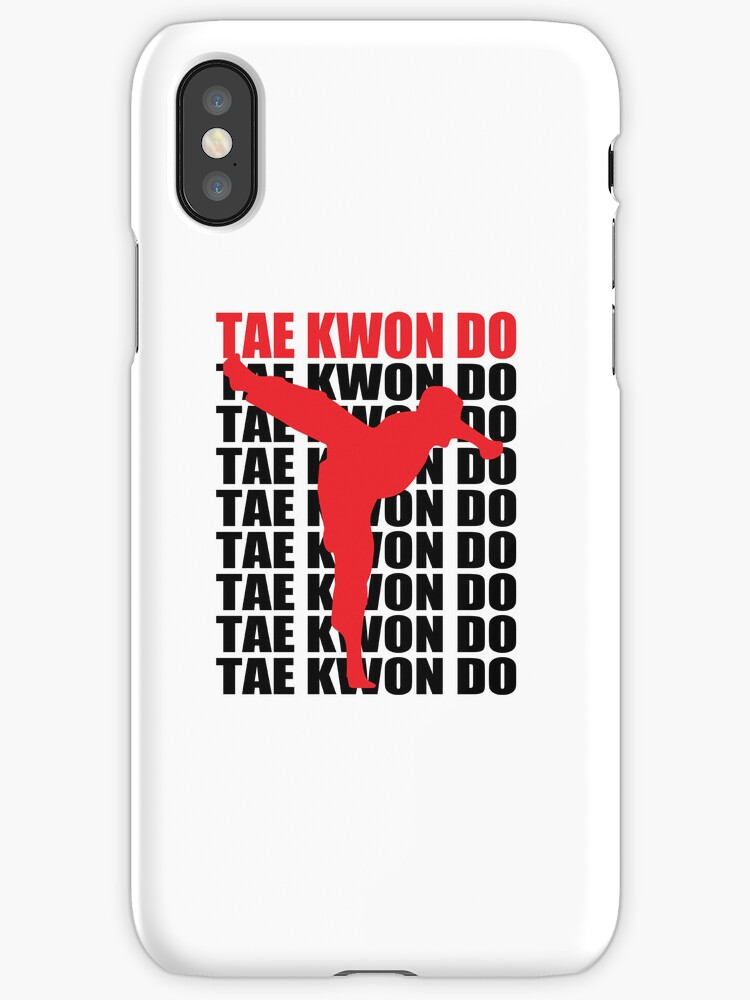 Tae Kwon Do by martialway