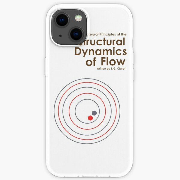 The Structural Dynamics of Flow in White iPhone Soft Case