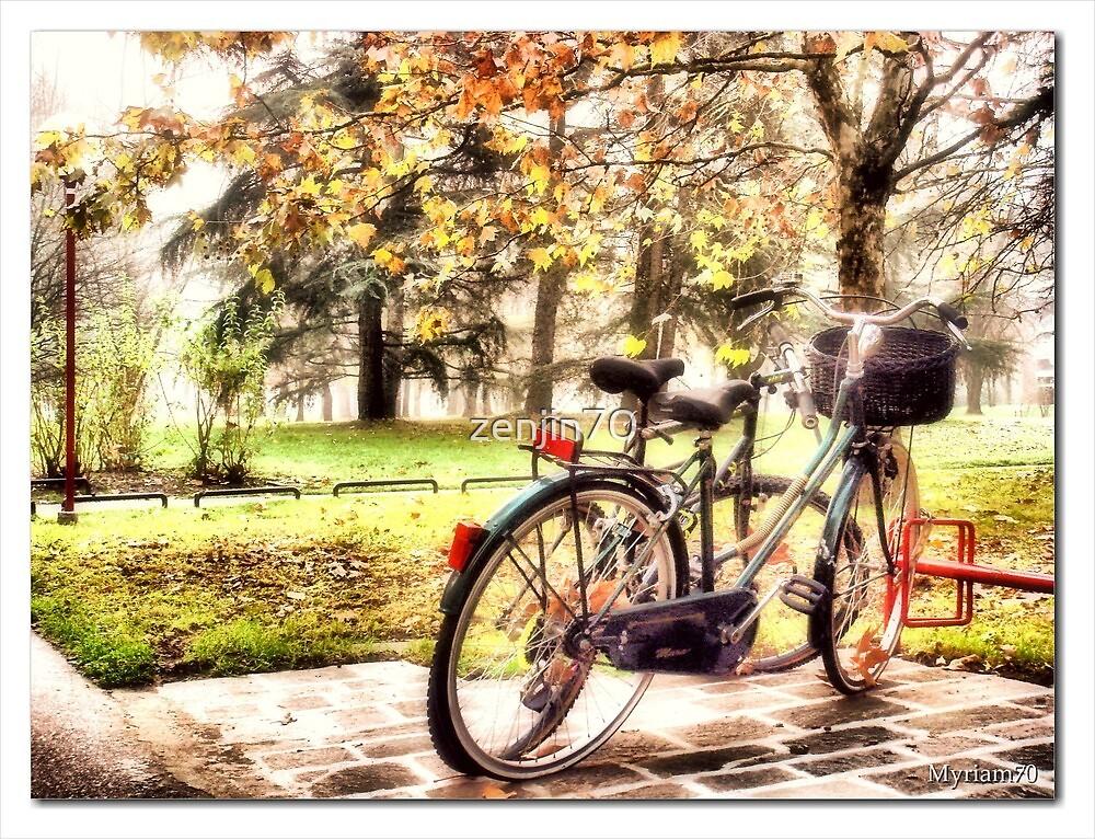 autumn by zenjin70