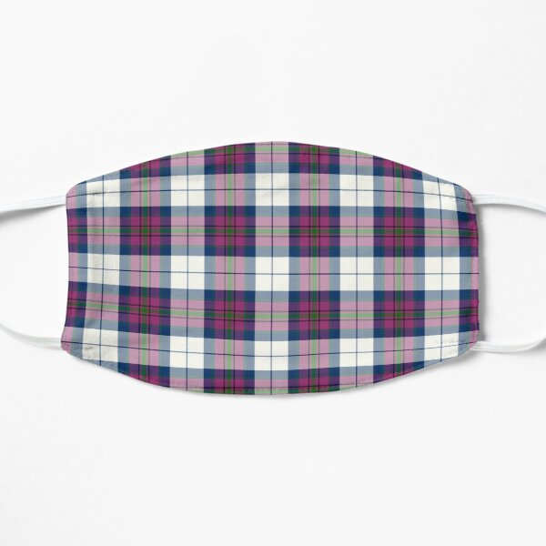 Pride of Scotland Dress Tartan Mask