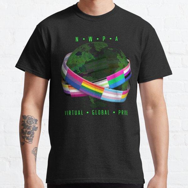 NWPA Global Virtual Pride Classic T-Shirt