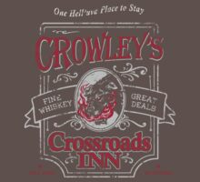 Crowley's Inn