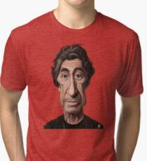 Celebrity Sunday - Al Pacino Tri-blend T-Shirt