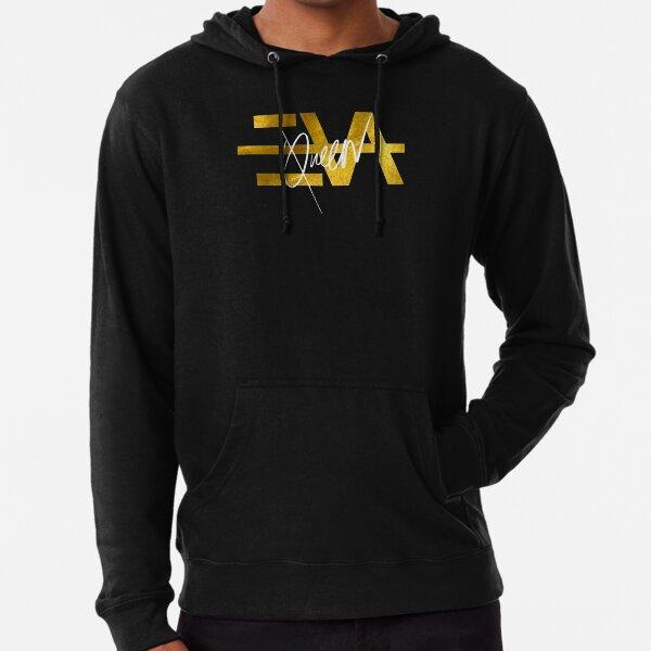 Eva Queen Logo Sweat à capuche léger