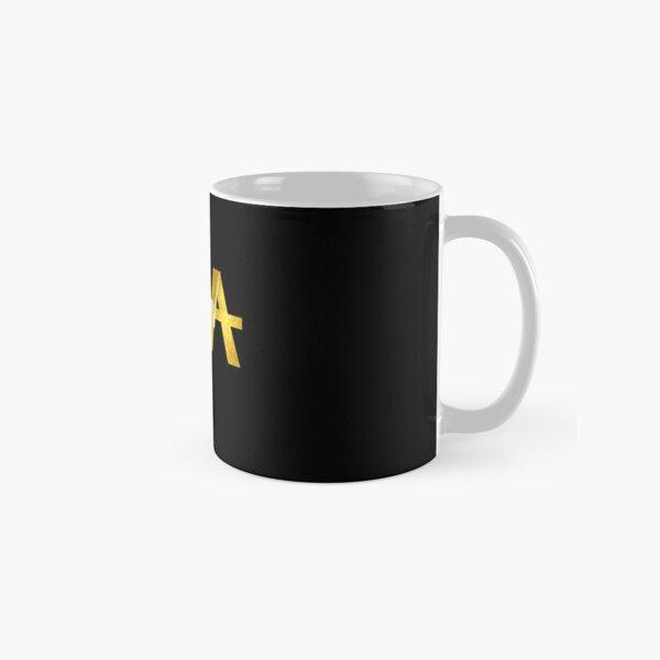 Eva Queen Logo Mug classique