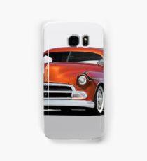 1951 Chevrolet Custom Coupe Samsung Galaxy Case/Skin